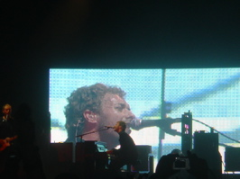 Coldplay en The Scientist